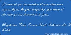 Citation vise - Dico citations