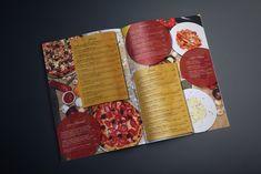 Design Restaurant Menu