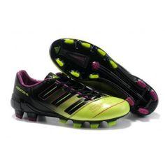 new york dd77f e5195 Adidas Adipower Predator TRX FG SL Black Green Mens Soccer Cleats, Soccer  Boots, Football