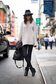#grazia #streetstyle #fashion