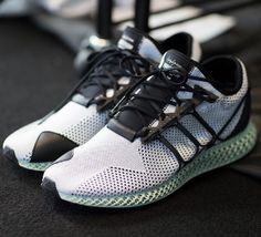 ad4cc5db165 adidas Y3 Futurecraft 4D Nike Sneakers