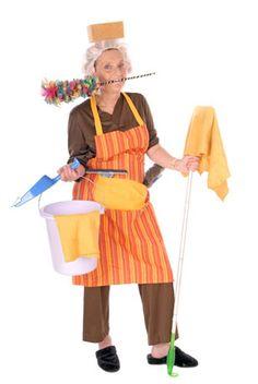 Sofrendo com os serviços de casa? - BBel :: Tudo sobre decoração e organização da sua casa