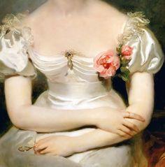 Thomas Lawrence -- Marie-Caroline de Bourbon, princesse des Deux-Siciles, duchess de Berry