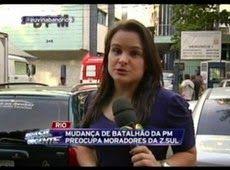 Galdino Saquarema Noticia: Mudança do batalhão da PM preocupa moradores RJ