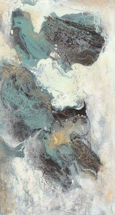 160 Aqua Teal Art Ideas Teal Art Art Canvas Prints