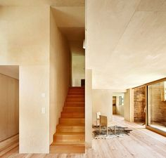 CJWHO ™ (Casa C, Reckingen by Camponovo Baumgartner...)
