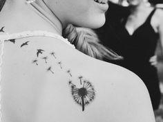 Risultato della ricerca immagini di Google per http://slodive.com/wp-content/uploads/2012/07/dandelion-tattoo/rhianna-adrienne.jpg