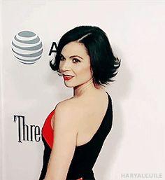 Regina, shades of a Queen.
