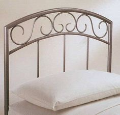 Hillsdale 299BTW Wendell Bed Set - Twin - Rails not included