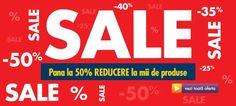 Reduceri finale pentru mii de produse la unul dintre marile magazine online din Romania   iDevice.ro