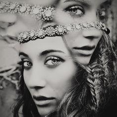 Lina Lindholm by Hannah Lemholt