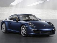 2013 Porsche 911 2dr Cpe Carrera S | porsche 911 carrera s coupe 2013 coupe gasolina precio u s 129600 ...
