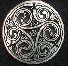 trisquele y su simbologia