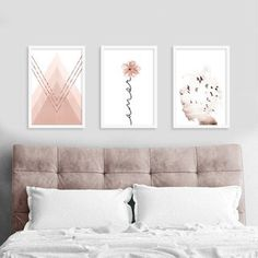 Dream Bedroom, Girls Bedroom, Bedroom Decor, Home Goods Decor, Easy Home Decor, Wal Art, Love Wall Art, French Home Decor, Dorm Decorations