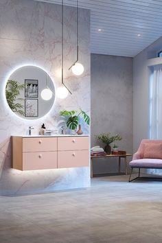 Bathroom Inspo, Bathroom Inspiration, Walk In, Bathroom Furniture, Second Floor, Master Suite, Flooring, Modern Bathrooms, Home Decor