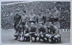 REAL MADRID CLUB DE FÚTBOL. 1964