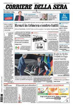 Corriere della Sera // 13/07/2017 //