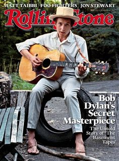 Rolling Stone – Current Issue
