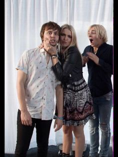Ross is me everytime Rydellington happens