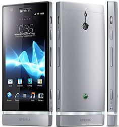 Sony Xperia P to launch on Telstra June 26