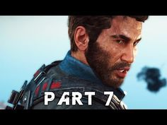 Just Cause 3 Walkthrough Gameplay Part 7 - Missile Cowboy - Campaign Mission 9 Xbox One) Just Cause 3, Single Player, Online Games, Xbox One, Games To Play, Ps4, Video Games, Campaign, Youtube