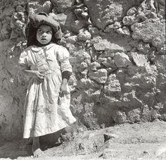 El México fantasmagórico en la lente de Juan Rulfo