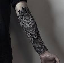 Image result for forearm sleeve tattoos for women
