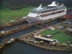 El Canal de Panamá  - Un día más culto