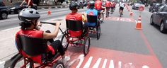 Bike Tour SP - Passeio de bicicleta gratuito
