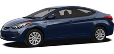 2013 Hyundai Elantra  $20,000