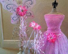 Pink Tutu Pink Princess Tutu Pink princess by partiesandfun
