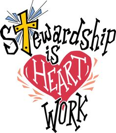 Stewardship ~ Giving of Your Time | Catholic | Pinterest | The o ...