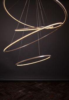 Latest #ProductAwards entries: Lohja / Light installations, Cameron Design House (London)