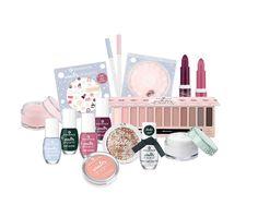 essence winter dreamin´ Preview | www.makeupinflight.de