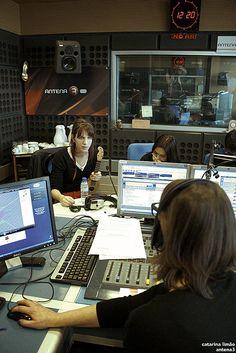 Dia D - Deolinda na Antena 3