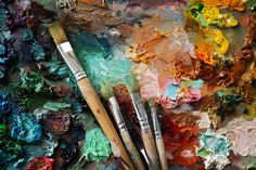 In the hierarchy of subjects, art is usually ranked at the bottom. Would teachers who have an artistic background help raise the status of the subject in schools?
