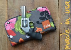 The complete line of Cody range bags and gun cases.