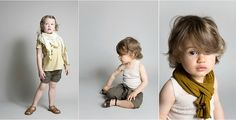 Lili & the funky boys is a Paris based label for babies and kids from 3 months – 4 years. A fantastic colour palette chosen by Esther Loonen (who is Dutch) together with soft cottons, linens and wool to create beautifully handcrafted garments. A perfect Dutch/ French brand that makes you smile when you dress …