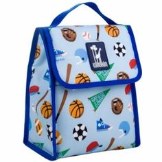 Munch 'n Lunch Bags Game On