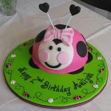 ladybug cake - Google Search