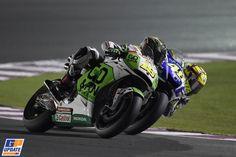 Scott Redding, Gresini Racing, MotoGP Grand Prix Qatar 2014, MotoGP
