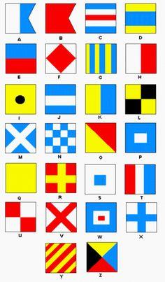 Alphabet Maritime International