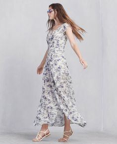 279f89230820 In The Mood For  Romantic Dresses. Καλοκαιρινά Φορέματα 2014Καλοκαιρινές ...