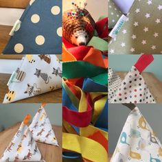 Bean Bag, Gift Wrapping, Gifts, Bags, Gift Wrapping Paper, Handbags, Favors, Taschen, Bean Bags