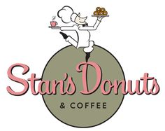 Stan's Donuts - 1560 N. Damen Ave. Get the Nutella Pocket, Lemon Pistachio Old Fashioned, or Coconut Cake.