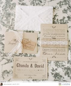 Wedding Stationery. One, I really like this. Two, it has my name on it, and that's awesome.