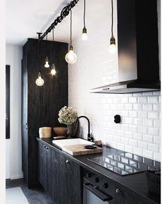 {Piccole Cucine} | AR home's design