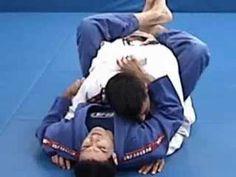 Jean Jacques Machado demonstrates how to use the gi to secure a choke from the closed guard. To experience the most advanced Brazilian Jiu-Jitsu online train. Jiu Jitsu Techniques, Brazilian Jiu Jitsu, Judo, Self Defense, Submission, Muay Thai, Boxing, Martial Arts, Baby Car Seats