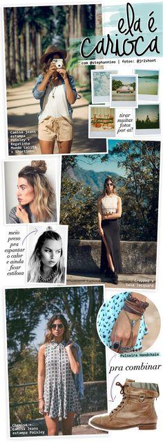 mundo-lolita-ela-e-carioca-looks-coleção Email Newsletter Design, Email Design, Newsletter Ideas, Paisley, Layout Design, Design Design, E Photo, Mail Marketing, Travel Style
