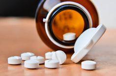 aspirin-fuer-gesichtsmaske